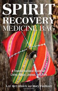 Spirit Recovery Medicine Bag Book